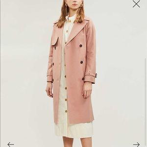 TopShop coat size US 6